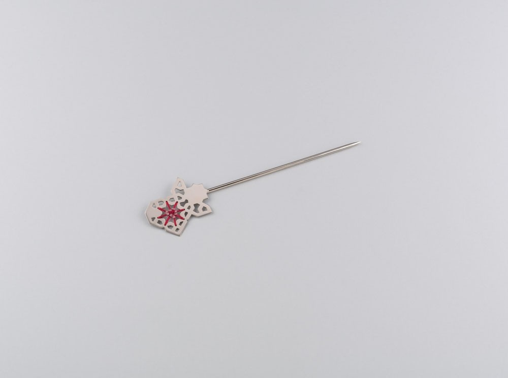 Machrabya Hair Pin