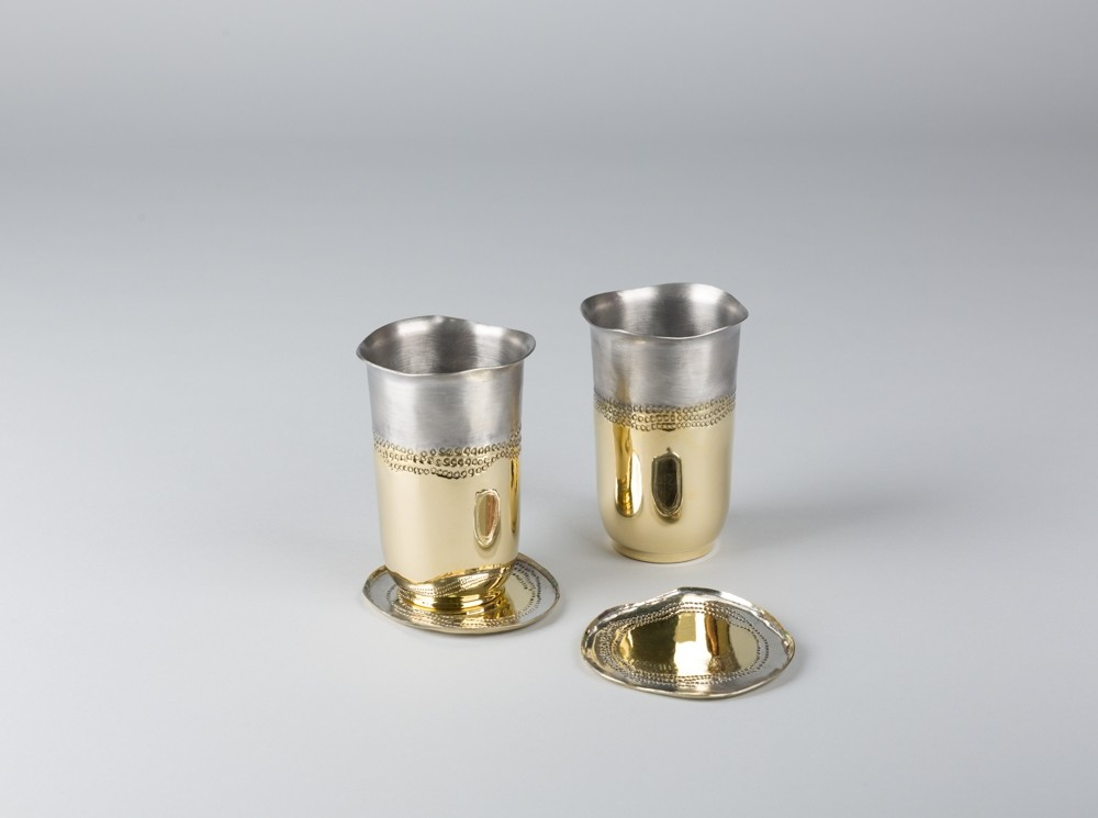 Ecume Cups Set of Two