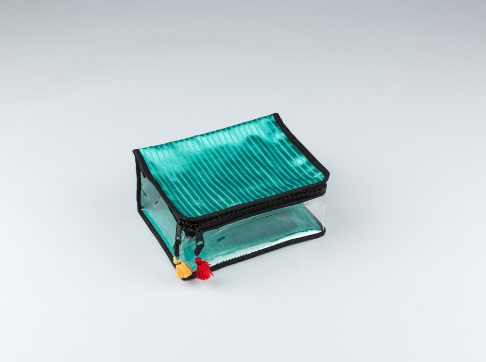 Sayeh Foldable Storage Box 15x20 cm