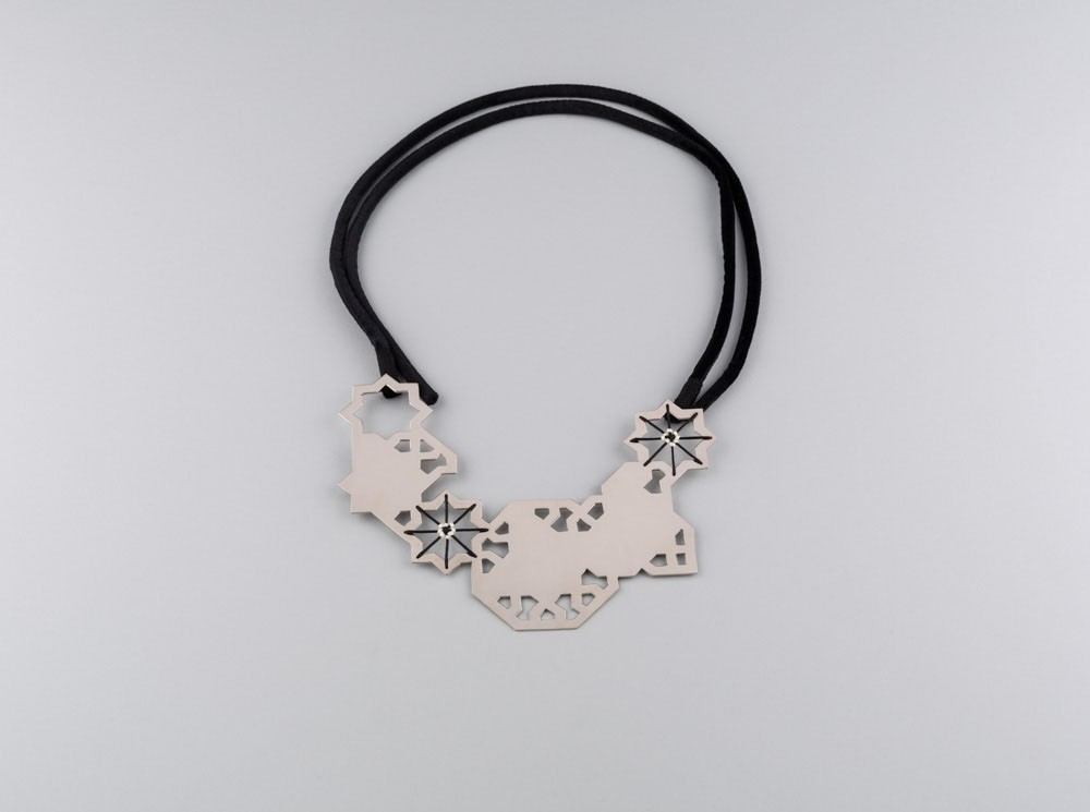 Machrabya Necklace