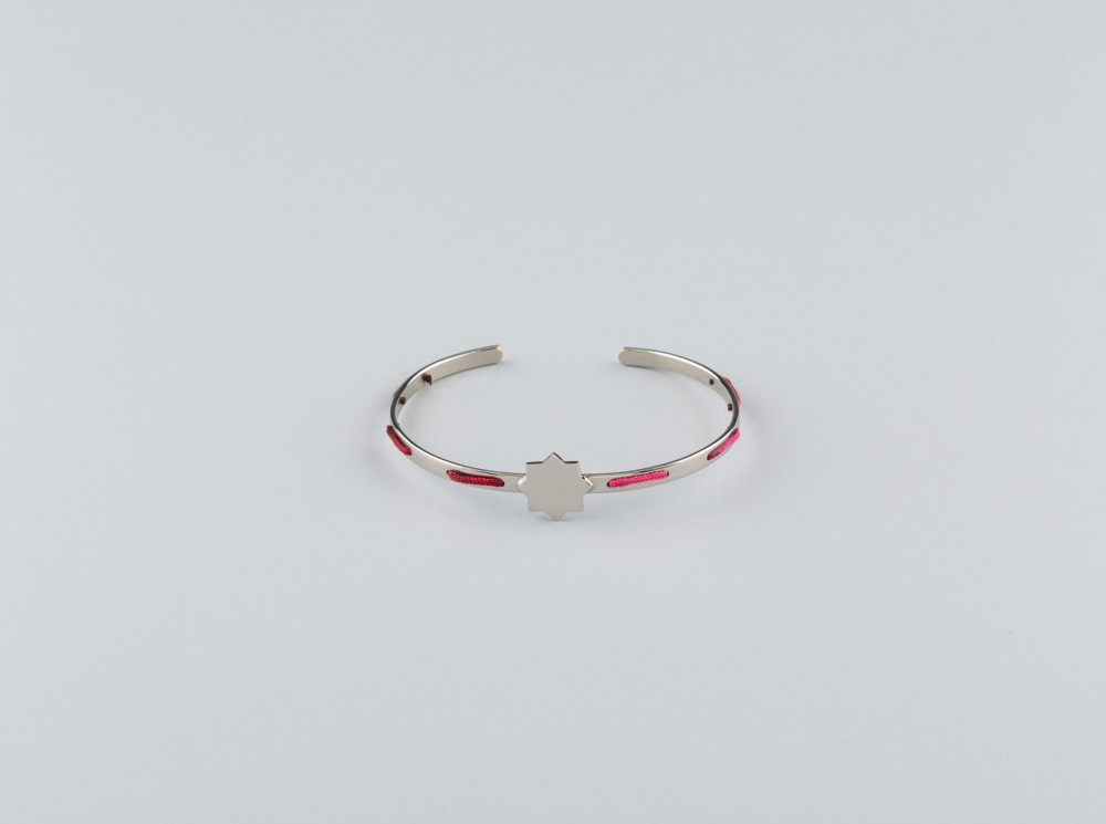 Machrabya Bracelet with Star Pendant