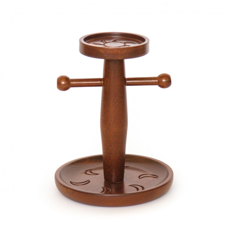Jewelry Stand in Wood