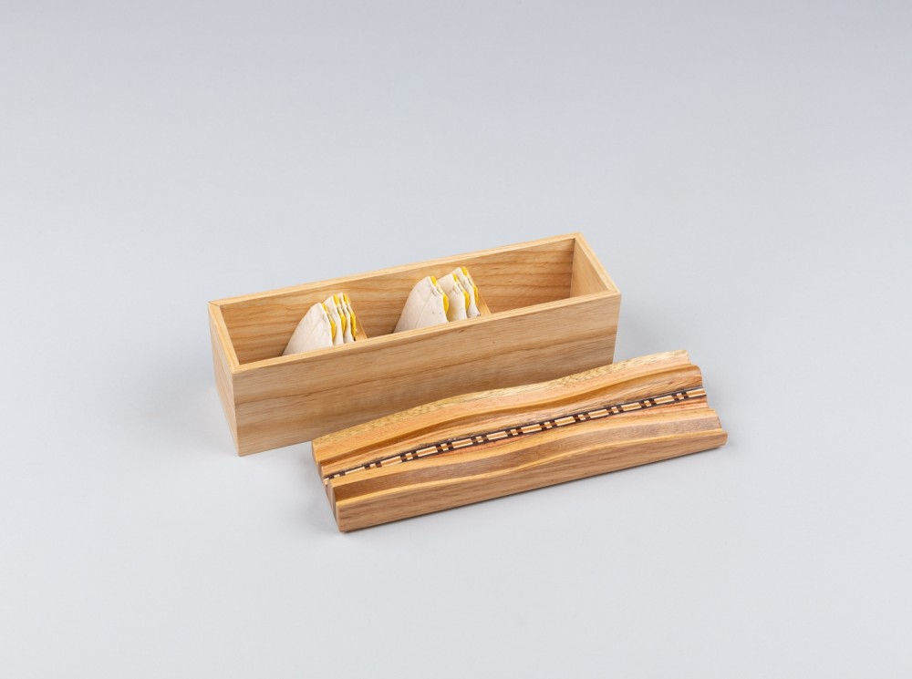 Tadariss Tea Box