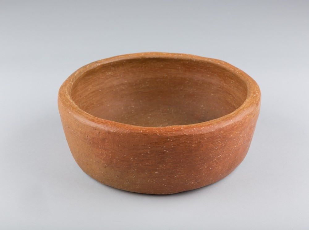 Assia Shallow Bowl