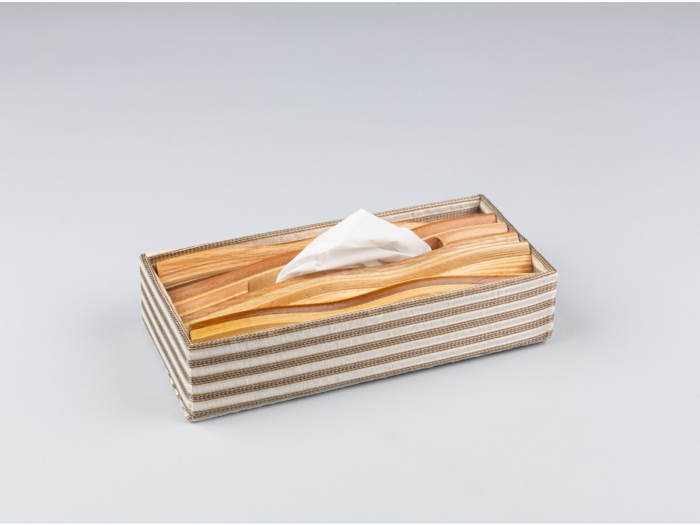 Tadariss Tissue Box