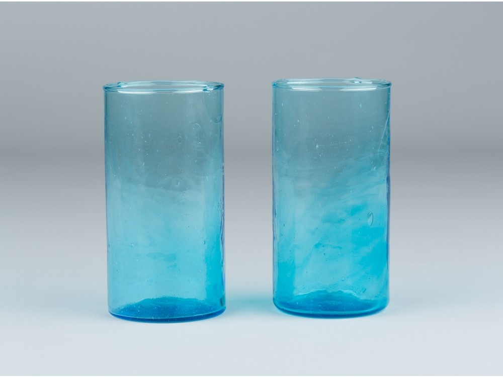 Tumbler Glass Set of Two